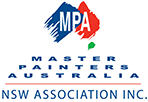 Master Painters Australia Accredited